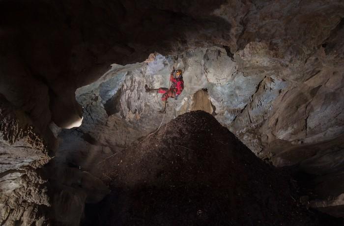 Entrada a Eskarretabaso
