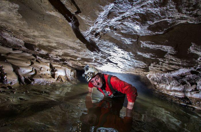 Cueva de La Ermita de la Trinidad